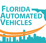 Florida Automated Vehicles logo