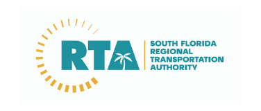 South Florida Regional Transportation Authority Logo