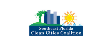 An image of the Southeast Florida Clean Cities Coalition Logo
