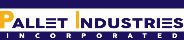 Image of the Pallet Industries Logo