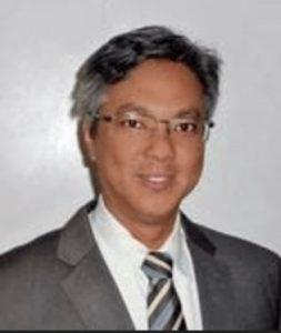 Dat Huynh, P.E., Ex-Officio Member