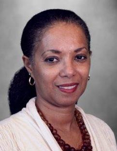 Lorraine Mayers, Ex-Officio Member
